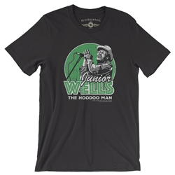 Junior Wells Classic T Shirt