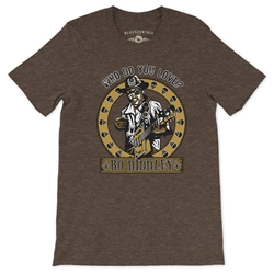 Ltd Edition Bo Diddley Vintage Tee