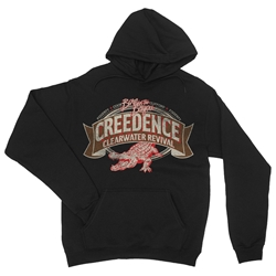 Creedence Clearwater Revival Gator Pullover
