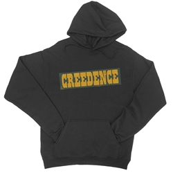 Creedence Clearwater Revival Pullover