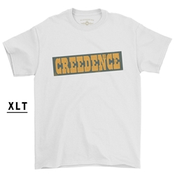 Creedence Clearwater Revival XLT  T-Shirt - Men's Big & Tall