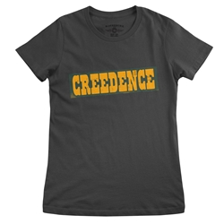 Creedence Clearwater Revival Ladies T Shirt