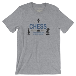 Chess Records T Shirt