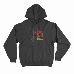 The Big Soul of John Lee Hooker Pullover