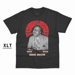 Muddy Waters at The Fillmore XLT  T-Shirt - Men's Big & Tall