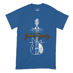John Fogerty T-Shirt - Classic Heavy Cotton