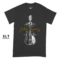XLT John Fogerty  T-Shirt - Men's Big & Tall