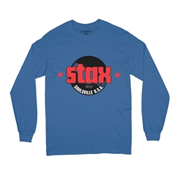 Stax Soulsville Long Sleeve T-Shirt