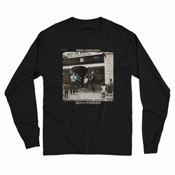 Willy and the Poor Boys Long Sleeve T-Shirt