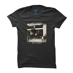 Willy and the Poor Boys T-Shirt - Classic Heavy Cotton
