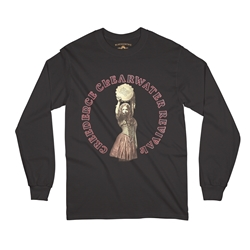 CCR Mardi Gras Long Sleeve T-Shirt