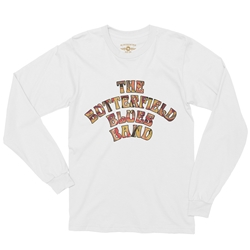 Flowery Butterfield Blues Band Long Sleeve T-Shirt
