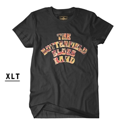 Flowery Butterfield Blues Band XLT T-Shirt - Men's Big & Tall
