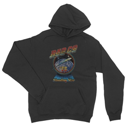 Bad Company Shooting Star Pullover
