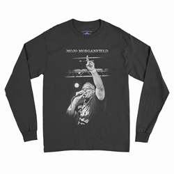 Joseph Mojo Morganfield Long Sleeve T Shirt