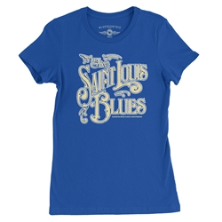 Saint Louis Blues Ladies T Shirt