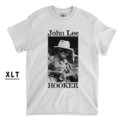 XLT John Lee Hooker Santa Cruz T-Shirt - Men's Big & Tall