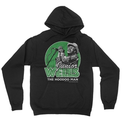 Officially Licensed Junior Wells Pullover