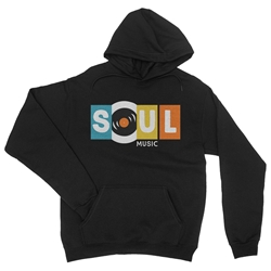 Soul Music Pullover