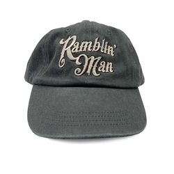 Ramblin' Man Low Profile Hat