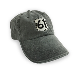 Highway 61 Unstructured Hat