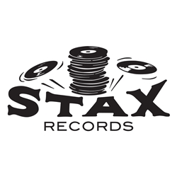 Officially Licensed Stax Records Vinyl Decal