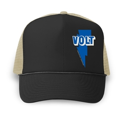 Volt Records Trucker Hat