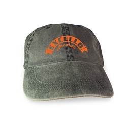 Excello Records Unstructured Hat