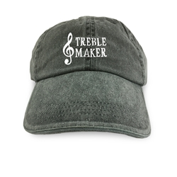 Treblemaker Unstructured Hat