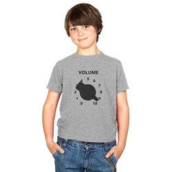 Children's Lil Rock Music T shirt