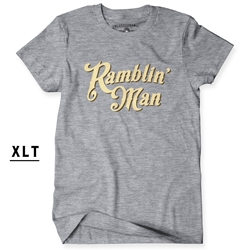 Ramblin' Man XLT Shirt