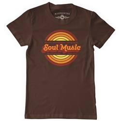Sweet Soul Music Classic Gildan Heavy T Shirt