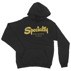 Specialty Records Pullover Template