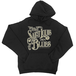 Saint Louis Blues Pullover Template