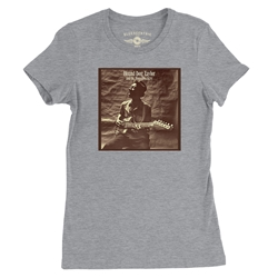 Ladies' Hound Dog Taylor and the Houserockers Alligator 4701 T Shirt