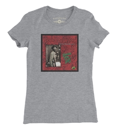 Ladies' Hound Dog Taylor Beware of the Dog T-Shirt