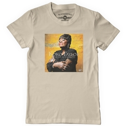 Koko Taylor Old School Alligator 4915 Classic Heavy Cotton T Shirt