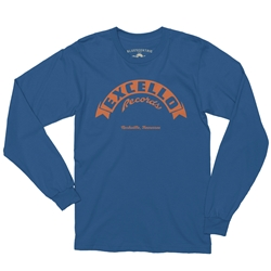 Excello Records Long Sleeve T Shirt