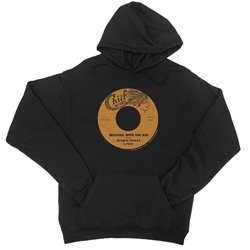Messin' with the Kid Vinyl Record Pullover