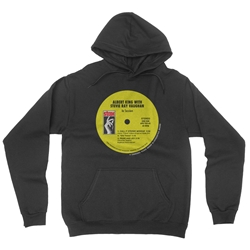 Stax In Session Vinyl Record Pullover