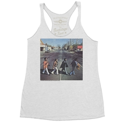 Booker T & the MGs McLemore Ave Racerback Tank - Women's