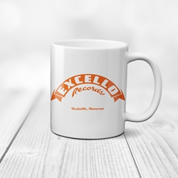 Excello Records Coffee Mug
