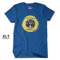 XLT Rhythm & Trouble Guitar Shirt