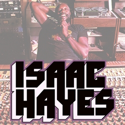 Isaac Hayes T-Shirts & Merchandise