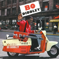 Official Bo Diddley T Shirt Store | Merch, Apparel & Gifts
