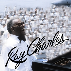 Ray Charles T-Shirts, Ray Charles Apparel and Merch | Official Ray Charles
