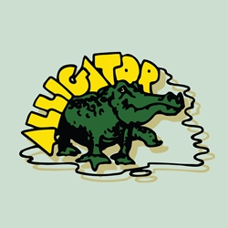 Alligator Records T-Shirts - Official