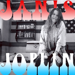 Janis Joplin T-Shirts, Janis Joplin Apparel and Accessories - Official