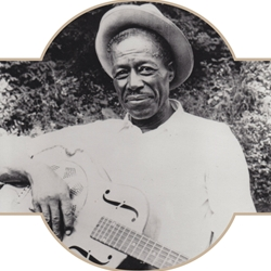 Son House T-Shirts and Merchandise