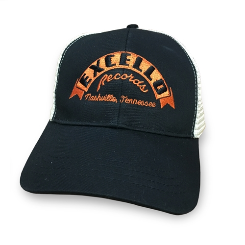 Excello Records Trucker Hat